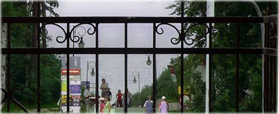 Willa Kliper, Trzęsacz: Apartament z widokiem na morze